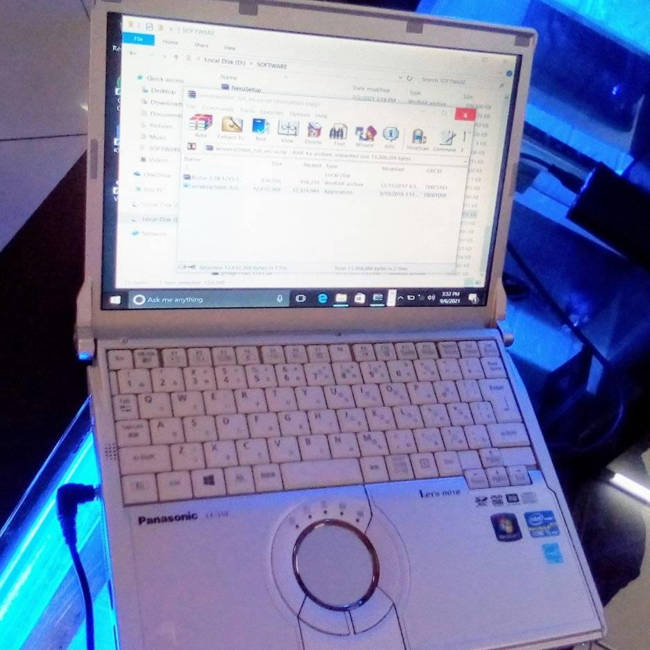 laptop 4 jutaan terbaik